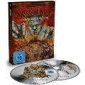 London Apocalypticon: Live at the Roundhouse [CD+Blu-ray Disc]