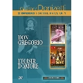 Donizetti: Don Gregorio, L'Elisir d'Amore