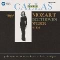 Mozart, Beethoven, Weber - Recital