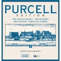 Purcell Edition Vol.2 - Theatre Music