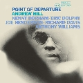 Point Of Departure<限定盤>
