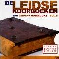 エギディウス・クヮルテット&カレッジ/The Leiden Choirbooks Vol.2 [KTC1411]