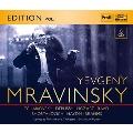 Yevgeni Mravinsky Edition Vol.1
