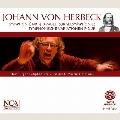 ヘルベック: 交響曲第4番&交響的変奏曲