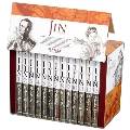 JIN -仁- 全13巻完結セット (化粧ケース入り)