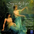 Song in the Night (Arranged by Carlos Salzedo)