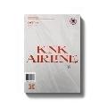 KNK Airline: 3rd Mini Album (OFF Ver.)