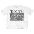 The Doors JIM on floor T-shirt/Mサイズ