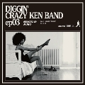 DIGGIN' CRAZY KEN BAND ep03 selected by MURO<限定盤>