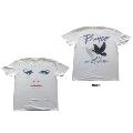Prince Faces&Doves T-shirt/Lサイズ