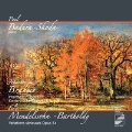 Brahms: Intermezzi Op.117, Piano Pieces Op.118 & Op.119; Mendelssohn: Variations Serieuses Op.54