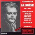 PUCCINI:LA BOHEME (IN GERMAN:1954):E.SZENKAR(cond)/NDR SO & CHOIR/H.SCHYMBERG(S)/L.DE LUCA(T)/ETC