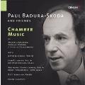 Paul Badura-Skoda and Friends - Chamber Music by Mozart, Schubert, Brahms, etc