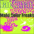 Multi Color Freeks [CD+DVD]