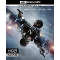 TENET テネット<4K ULTRA HD&ブルーレイセット> [4K Ultra HD Blu-ray Disc+2Blu-ray Disc]<通常版>
