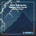 Kabalevsky: Compolete Piano Sonatas