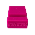 タワレコ (スマホにも使える)CDスタンド Pink