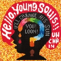 Hello, Young Souls!! [CD+DVD]<初回限定盤>