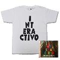 Que Lindo Es El Amor [CD+Tシャツ:White Mサイズ]<限定盤>