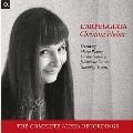 ラルペッジャータAlpha録音全集 - 17世紀イタリアから20世紀へ(Alpha012、021、065、503、512)