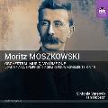 モシュコフスキ: 管弦楽作品集 第1集
