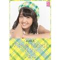 前田美月 AKB48 2015 卓上カレンダー
