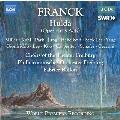 フランク: 歌劇《ユルダ》 (原典版)