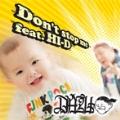 Don't stop me feat.HI-D