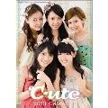 ℃-ute 2013年カレンダー