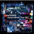 RADWIMPS LIVE ALBUM 「Human Bloom Tour 2017」 [ミュージックカード]<初回生産限定盤>
