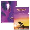 Bohemian Rhapsody A4クリア・ファイル2枚セット