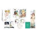 この世の果てで恋を唄う少女YU-NO Blu-ray BOX 第1巻 [2Blu-ray Disc+CD]<初回限定版>