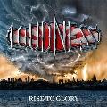 RISE TO GLORY -8118- (Red Vinyl)<限定盤>