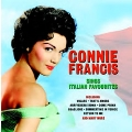 Sings Italian Favourites