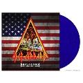 Hits Vegas - Live At Planet Hollywood<Transparent Blue Vinyl/限定盤>