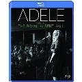 Live At The Royal Albert Hall [Blu-ray Disc+CD]