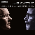 A.Pettersson: Concerto for Strings No.3