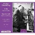 Grieg: Piano Concerto Op.16; Rachmaninov Piano Concerto No.2