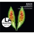 J.S.Bach: Brandenburg Concertos No.1, No.3, No.4, No.5