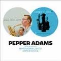 Pepper Adams Quintet/Critics' Choice