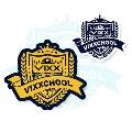 2016 VIXXCHOOL ワッペン・セット