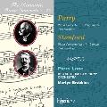 パリー: ピアノ協奏曲、スタンフォード: ピアノ協奏曲第1番~ロマンティック・ピアノ・コンチェルト・シリーズ Vol.12