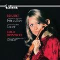 """Brahms: Violin Concerto Op.77, Scherzo from """"F.A.E. Sonata"""""""