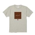 J☆Dee'Z × WEARTHEMUSIC Tシャツ (オートミール) Mサイズ