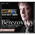 Boris Berezovsky - Medtner, Brahms, Tchaikovsky