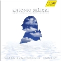 A.Salieri: Overtures & Stage Music