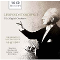 Leopold Stokowski - The Magical Conductor