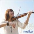 maiko (J-Jazz)/Hope [SFJP-2009]
