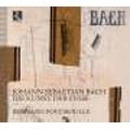 J.S.バッハ: オルガンによる「フーガの技法」(全曲・未完版/フォクルール補筆版併録)
