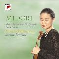 メンデルスゾーン:ヴァイオリン協奏曲&ブルッフ:ヴァイオリン協奏曲第1番